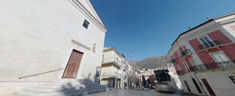 Immagine del virtual tour 'Piazza Antonio Gramsci'